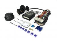 wiring kits Kit universal 507