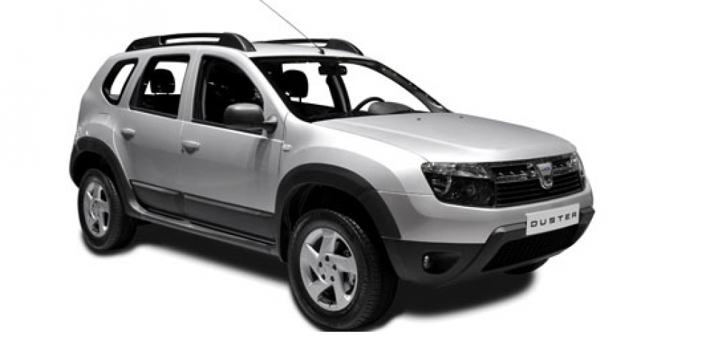 nuevos enganches de remolque para el dacia duster pack look. Black Bedroom Furniture Sets. Home Design Ideas